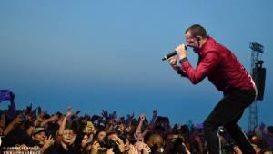 Pražský Aerodrome festival: Linkin Park se po deseti letech vrátili do Prahy, hráli i Simple Plan nebo Enter Shikari