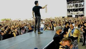 Aerodrome festival druhým objektivem: Linkin Park, Simple Plan, Royal Republic a další hvězdy v Letňanech