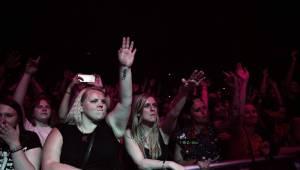 Good Charlotte v Praze: Forum Karlín ovládl pop-punk
