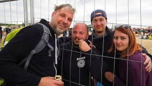 Votvírák viděl křest desky Harleje, vystoupili i Team, Wohnout, No Name nebo Jaroslav Uhlíř