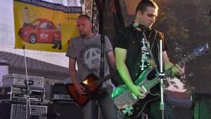 Vochov přivítal nový festival - Radovan Fest vol. 0 s kapelami Znouzectnost nebo Sex Deviants