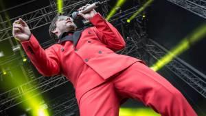 První den Metronome festivalu: Hlavní hvězdou byl Sting, vystoupili i Monkey Business nebo Ewa Farna
