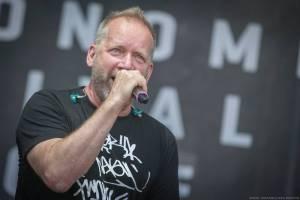 ONLINE: Metronome festival pokračuje s Kasabian, Lenny, Blood Red Shoes nebo Young Fathers