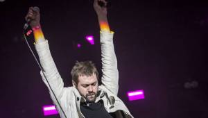 Metronome festival pokračoval s Kasabian, Lenny, Blood Red Shoes nebo Young Fathers