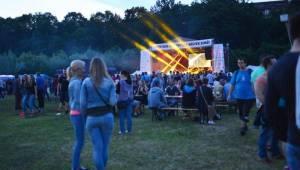 Sweetsen Fest ve Frýdku-Místku: David Stypka, Mirai a další podpořili charitativní festival