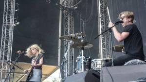 Metronome festival vyvrcholil koncerty Kasabian nebo Davida Kollera