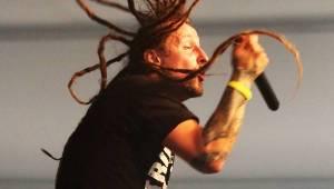 TopFest v Piešťanech: Program prvního dne narušil vítr, Rag'N'Bone Man i Bastille hráli na menších pódiích