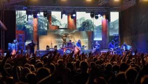 Divokej Bill udeřil silou Tsunami i v Třebíči