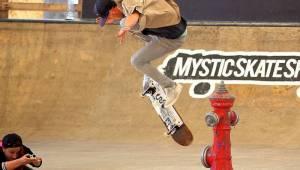 Mystic Sk8 Cup: Skvělá party s Delinquent Habits, Madball nebo Tonyou Graves