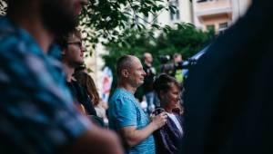 Filmové Karlovy Vary aplaudovaly hudbě: Vystoupil Xavier Baumaxa