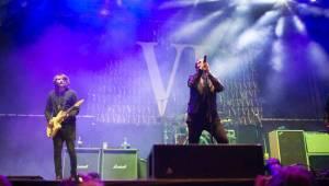 Festival Rock for People začal. První den ovládli Die Antwoord a Cage The Elephant