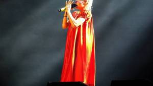 Hvězdou prvního dne Rock for People byli Die Antwoord, vystoupili i Cage The Elephant a další