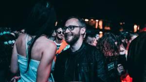 Festival Beats For Love: První den vzal Ostravu útokem Fatboy Slim a také průtrž mračen