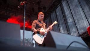 Rock for People podruhé: Fanoušky Paramore nezastavil déšť ani blesky