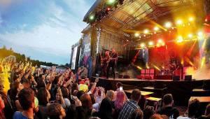 Druhý den Rock for People ovládli Paramore, Mastodon nebo Vypsaná Fixa
