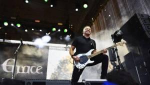 Rock For People zakončili Evanescence, Three Days Grace nebo Kraftklub