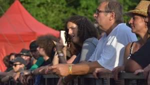 Pekelný ostrov Holýšov: V první den došlo na žádost o ruku, vystoupili David Koller, Harlej nebo Alkehol
