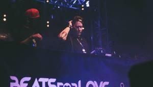 Třetí den Beats for Love: Dope D.O.D., Estiva a utnutý Zardonic