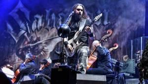 Masters Of Rock zahájili Sabaton s Filharmonií Bohuslava Martinů nebo Stratovarius
