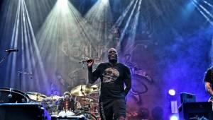 Masters Of Rock: Druhý den vizovickému metalovému svátku kralovali Epica nebo Sepultura