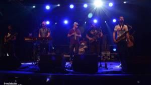 Mighty Sounds v Táboře nabídl Lion's Law, Dubioza Kolektiv a další dávku skvělé hudby