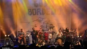 Druhý den Mighty Sounds: V Táboře úřadovaly zahraniční hvězdy Gogol Bordello a The Adicts