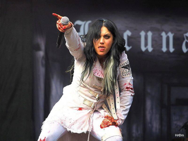 Finále Masters Of Rock: Lacuna Coil, Rage nebo Dee Snider