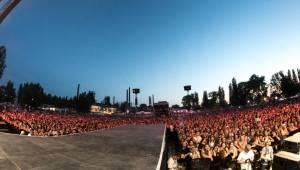 Radioaktivní Imagine Dragons byli esem v rukávu prvního dne Colours of Ostrava