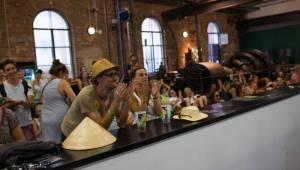 Druhý den Colours Of Ostrava byl ve znamení žen, zpívaly LP, Norah Jones nebo Aneta Langerová