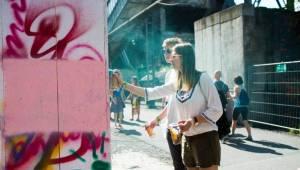 Colours Of Ostrava potřetí: Benjamin Clementine, Walking On Cars, Moderat i volnočasové aktivity