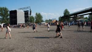 Colours Of Ostrava počtvrté: Barevný festival zakončili Jamiroquai, Justice a Kapitán Demo
