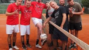 Festonda Cup vyhráli Apple Juice, nohejbalové týmy sestavili i Wohnout, Tři sestry nebo UDG