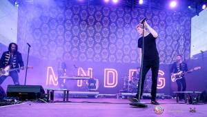 Hrady CZ na Švihově: Muzikanti hráli pro Matěje Homolu z Wohnoutu, zazářili Tomáš Klus, Anna K. nebo Mandrage