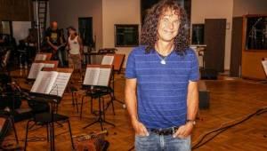 Accept nacvičovali v Praze s Českým národním symfonickým orchestrem, podívejte se na exkluzivní fotoreport