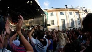 Billy Talent v Praze: Skvělý koncert a vtipkování o česko-kanadské hokejové rivalitě