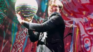 Thomas Anders byl hlavní hvězdou pátečního Sázavafestu, diváky bavili i Mig 21, Michal Hrůza nebo Jelen