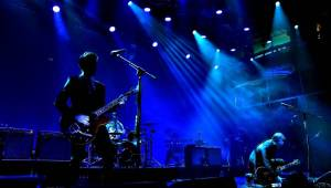 Interpol v Lucerně slavili patnáct let od vydání debutového alba Turn On The Bright Lights