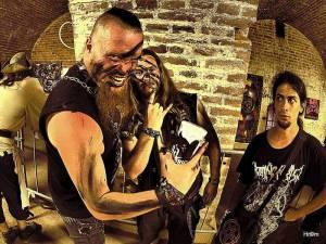 Druhý den Brutal Assault: Ďábelská hudba Emperor nebo Havok a pekelné vedro