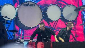 Čtvrtý den festivalu Sziget mixovali Galantis, pařilo se na Bad Religion a Crystal Fighters ukazovali, co je to láska