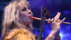 Blackmore's Night na Špilberku dodrželi deštivou tradici, zařadili i hit Michala Davida