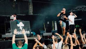 Hrady CZ: Hradec nad Moravicí nabídl v pátek strhující Rybičky 48, Olympic i žádost o ruku