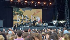 Tři dny festivalového veselí na rakouském FM4 Frequency obstarali Offspring, Billy Talent nebo Robin Schulz