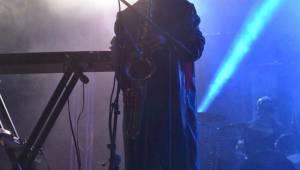Týden hudby ve Vysokém Mýtě: Mydy Rabycad roztančili celé náměstí