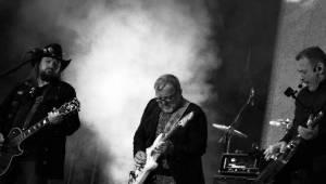 Na koncert Lucie na Soundtracku Poděbrady dohlížel z nebes Radim Hladík