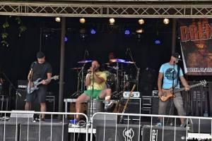 V Tachově proběhl festival JJ Fest vol. 6, zahráli Pearly Seconds nebo SPS
