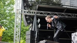 V Českých Budějovicích proběhl Radiofest. Zahráli Jelen, No Name, Lenny či Mandrage