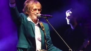Brněnskému Sonu kraloval Ivan Král, zavzpomínal i na časy s Patti Smith a Iggy Popem