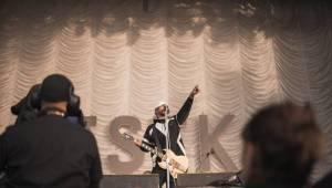 Lollapalooza Berlín viděla v první den Mumford And Sons nebo George Ezru