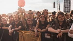 Druhý den festivalu Lollapalooza Berlín patřil Foo Fighters, bavili i Rudimental nebo The XX