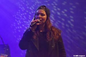 Radbuza fest v Dobřanech: Anna K. se loučila s festivalovou sezónou, hráli i Gingerhead, Ill Fish nebo Smrtislav